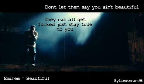 eminem beautiful lyrics eminem beautiful wallpaper lyrics www imgkid com the