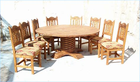 Southwest Dining Room Furniture Dining Table Southwest Dining Table Chairs