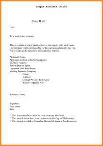 6 letter of concern template graphic resume