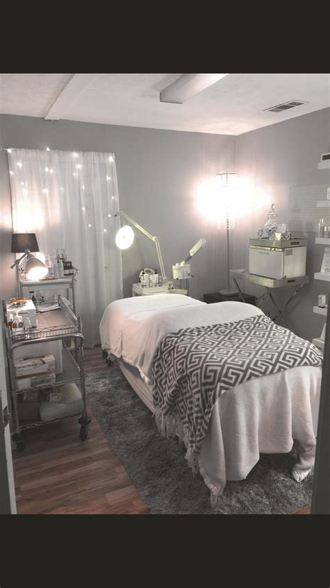 spa decor for home 25 best ideas about esthetician room on pinterest