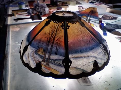 stained glass l shades for sale large l shades for sale part 2 arts and crafts stained
