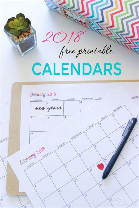printable life planner 2018 60 best printable 2018 images on pinterest calendar 2018