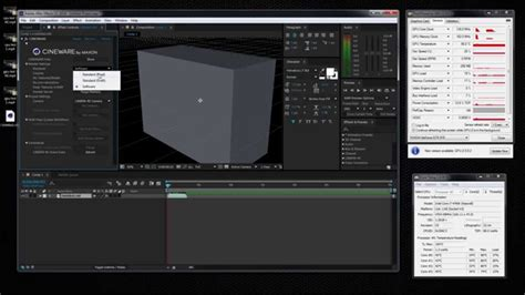 adobe premiere pro gtx 970 gtx 970 working in after effects premiere pro cc