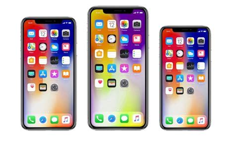 Lcd Iphone 6 2018 6 1 inch lcd iphone predicted to replace iphone 8 and 8 plus