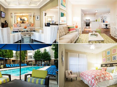 one bedroom apartment in atlanta what you can rent in any of these 5 georgia cities for