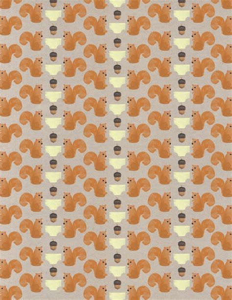 printable wrapping paper baby 103 best images about woodland baby shower on pinterest