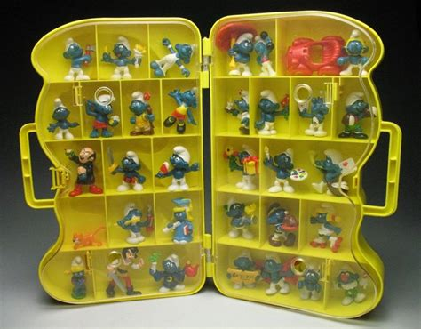 Ebay Of The Day Smurftastic 1186 best images about smurfs on