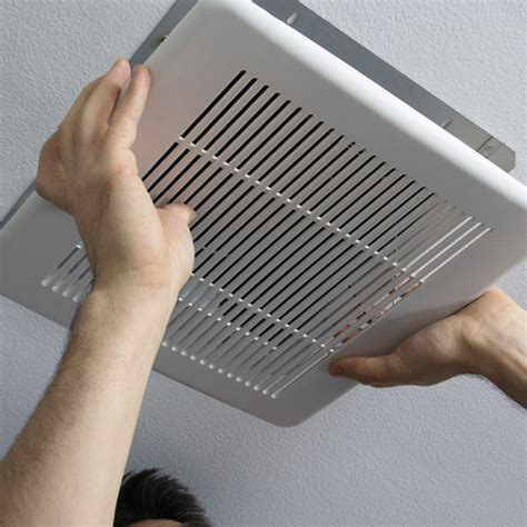 how to fix bathroom fan install a bathroom exhaust fan