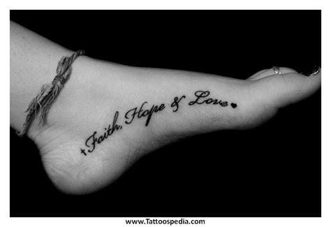 tattoo lettering on foot foot tattoos