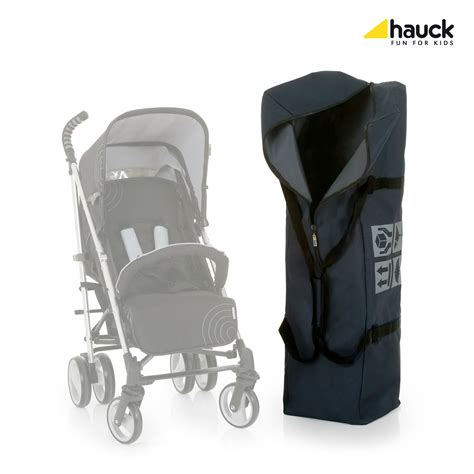 bolsas para sillas de bebe hauck bolsa de beb 233 para silla de paseo bag me comprar