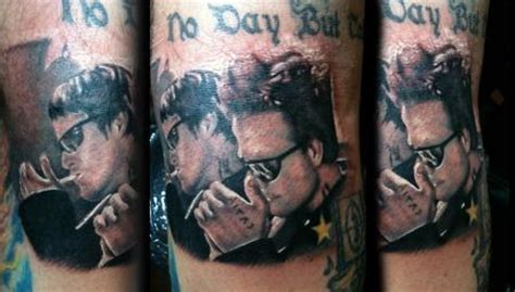 Boondock Saints Tattoo By Stevie Monie Tattoos Boondock Saints Tattoos