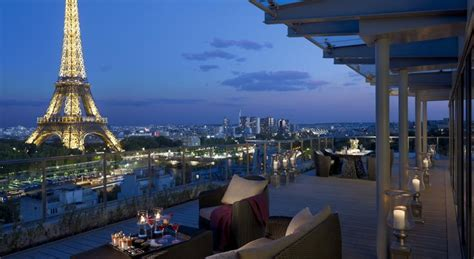 top bars in paris the 9 best rooftop bars in paris opodo travel blog
