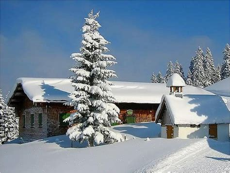 imagenes de otoño invierno paisajes paisaje invierno wallapers