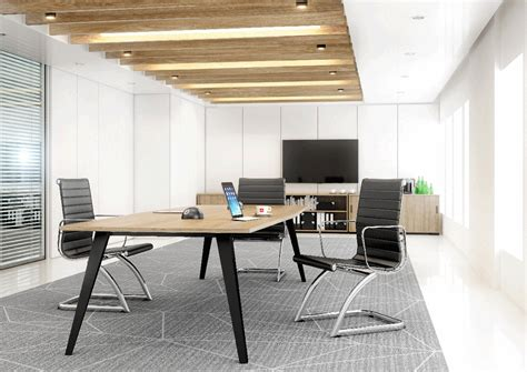 Boardroom Meeting Table Reflex Boardroom Table City Office Furniture