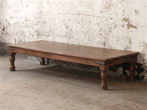 Antique Wooden Coffee Tables Antique Wood Coffee Table Sold Scaramanga