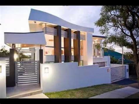 modern decor home modern contemporary house design ideas youtube