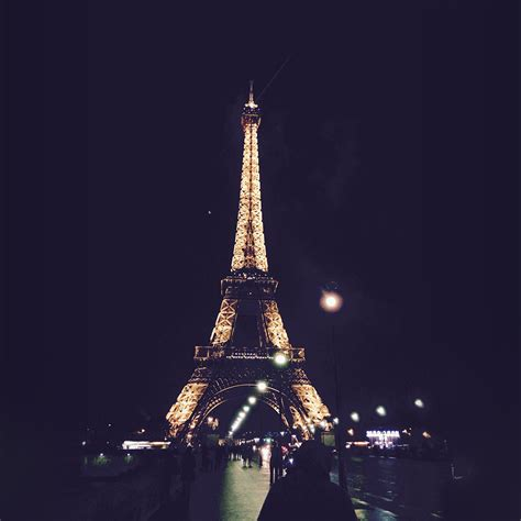 eiffel tower wallpaper for macbook nd27 paris city art night france eiffel tower