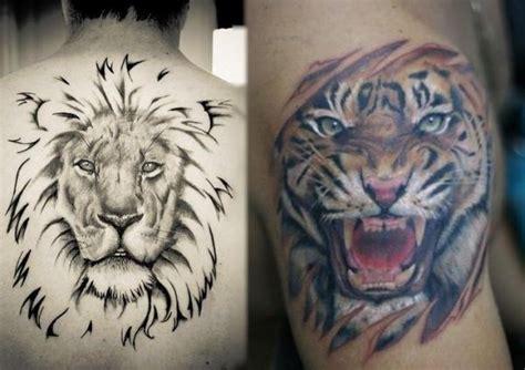 les plus beaux tatouages pour homme
