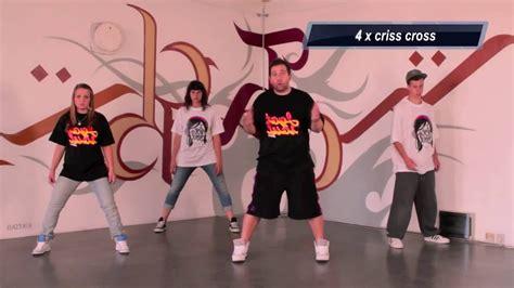 tutorial dance lmfao lmfao chagne showers choreography tutorial i steeve