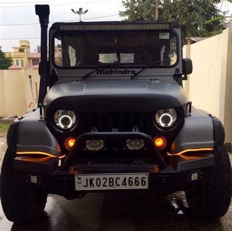 ford jeep modified modified jeep in nashik maharashtra india sahni sons