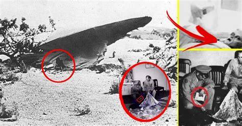 nuevas imagenes roswell el caso roswell finalmente resuelto la cia tiene fotos