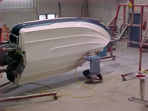 fiberglass boat repair  maintenance tips