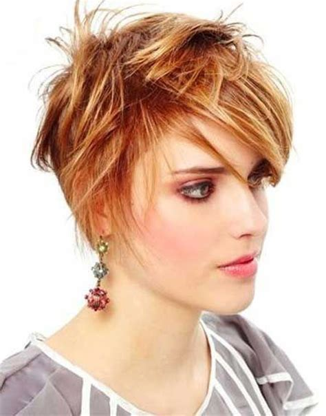 how to style a messy pixie 15 short messy hairstyles 2013 2014 short hairstyles