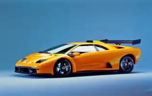 1999 Lamborghini Diablo 1999 Lamborghini Diablo Gtr Lamborghini Supercars Net