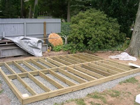 Garden Shed Base Ideas 187 Shed Floor Ideas Pdf Shed Design Kitsyourplans Pdfshedplans