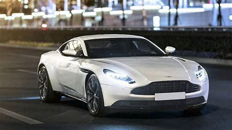 Aston Martin For Sale Usa by 2018 Aston Martin Db11 Rental For Sale Usa Model