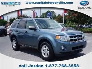 2012 ford escape xlt towing capacity