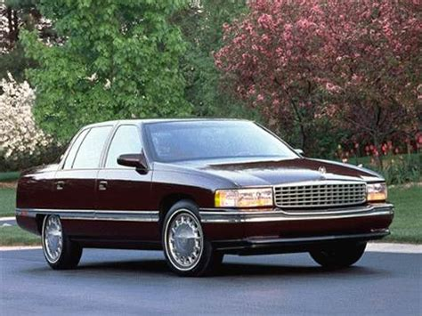 1996 cadillac seville pricing ratings reviews kelley blue book 1996 cadillac deville pricing ratings reviews kelley blue book