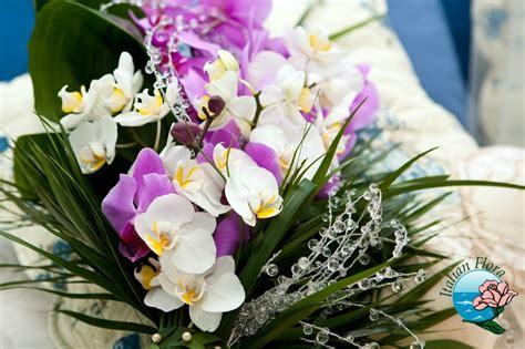 fiori da regalare a una ragazza regalare delle orchidee simbolo di e sensualit 224