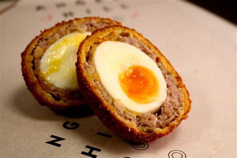 Handmade Scotch Egg Company - recipe scotch eggs hill food co