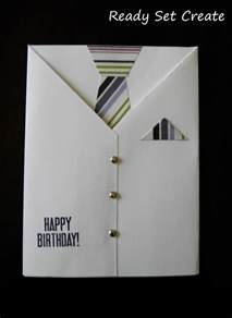 card ideas for mens birthday ready set create spread some with a card