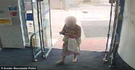Going Into Detox by Bury Thief Steals Money From As She Makes A