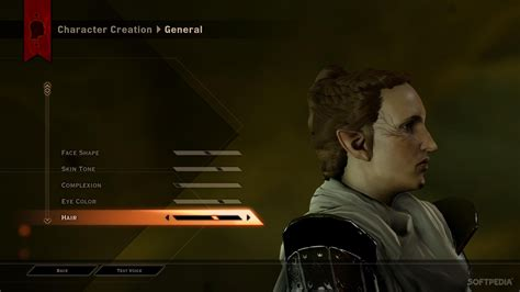 can you change your hair on dragon age inquisition can can you change hair in dragon age inquisition dragon age