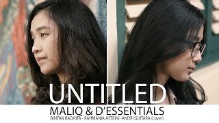 tutorial gitar untitled maliq untitled cover make money from home speed wealthy