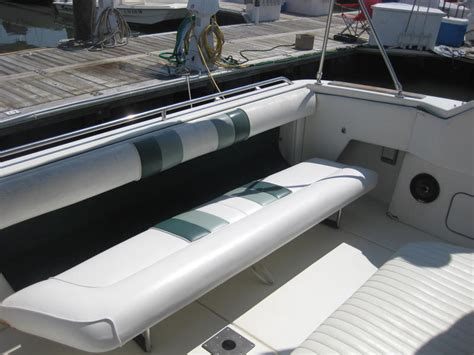 boat seats sea ray sea ray replacement seat covers velcromag