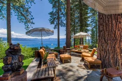 Luxury Homes Lake Tahoe Luxury Homes Lake Tahoe House Decor Ideas