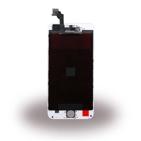 Lcd Touchscreen Iphone 6 Plus Oem oem ersatzteil lcd display apple iphone 6 plus weiss