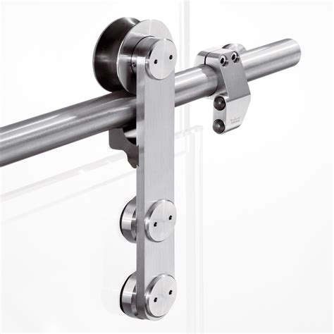 Dorma Products Dorma Manet Manual Sliding Door System With Single Point