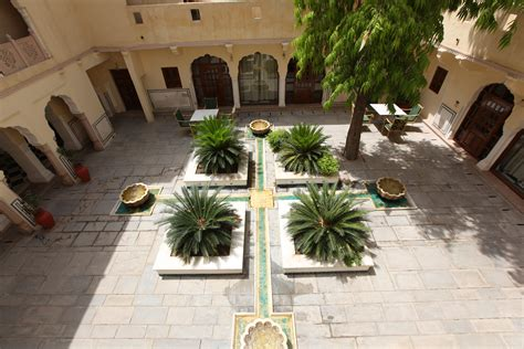 Open House Designs file courtyard of samode haveli jaipur jpg wikimedia
