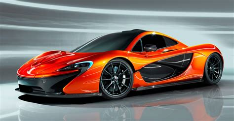 mclaren hypercar hypercar wars la mclaren p1 and the hennessey