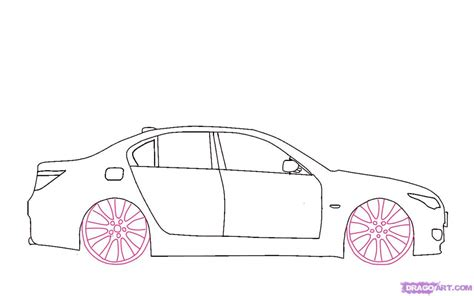 how to draw a car drawing fast race sports cars step by step draw cars like buggati aston martin more for beginners books how to draw a car step by step pencil drawing