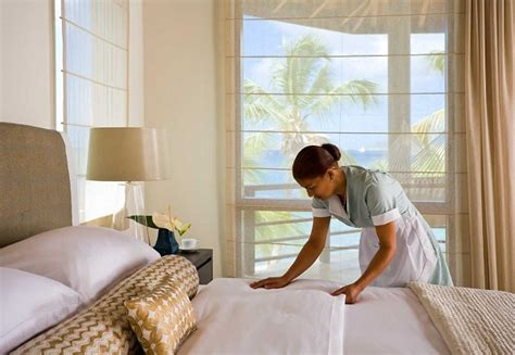 house keeping how to hire or become a housekeeping manager hotel
