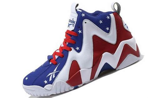 american flag basketball shoes reebok basketball shoes a reebok kamikaze ii mid