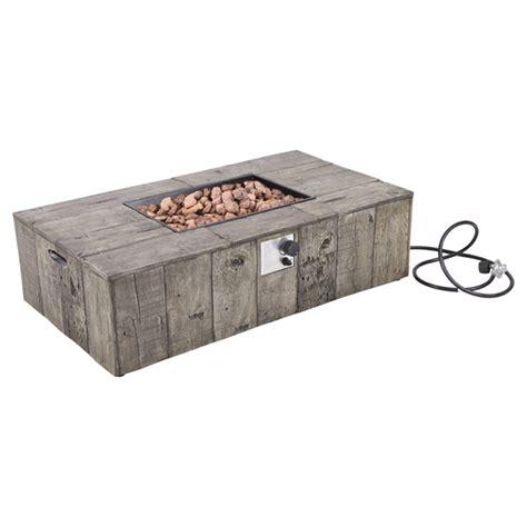 Fireplace Rona by 50 000 Btu Outdoor Fireplace Rona