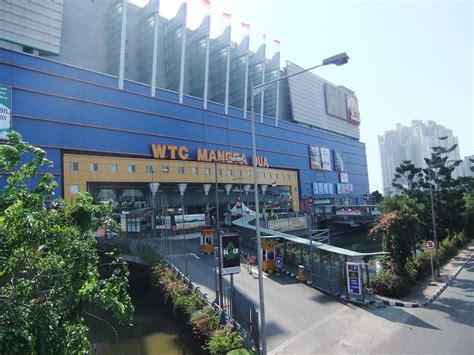 Tv Tuner Di Harco Mangga Dua mangga dua trade center a shopping paradise in the