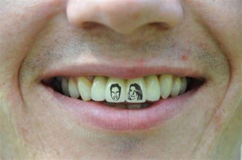 kandeej com beauty for your teeth teeth tattoos